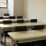立川レンタルスペース会議室