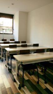 貸し会議室・多目的ルーム・セミナースペース